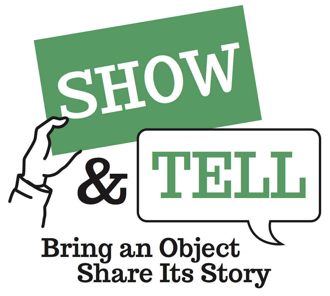 everybody loves show and tell check out this monthly event in brooklyn ...