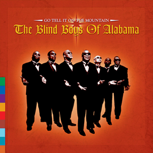 Blind Boys of Alabama cover