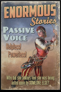 passive story cover